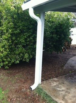 Downspouts Serving Chico Ca And Surrounding Areas